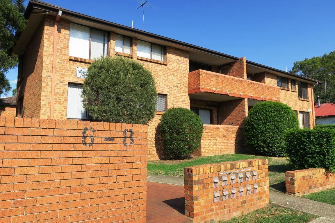 9/6-8 Parkes Avenue, Werrington NSW 2747, Image 0