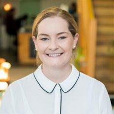 Amanda Faulkner, Sales representative