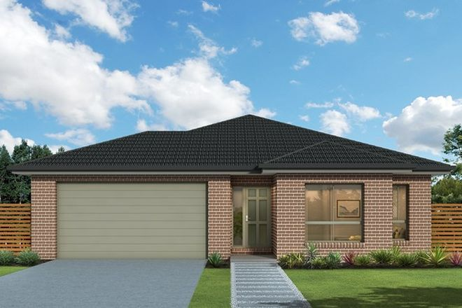 Picture of Lot 72 Shoesmith Estate, WESTBROOK QLD 4350