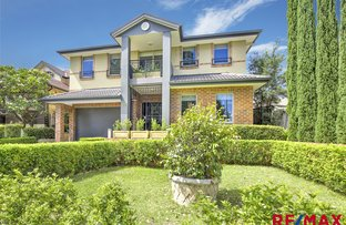 Picture of 28 Abigail St, Hunters Hill NSW 2110
