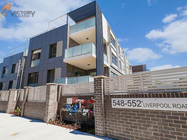 17/548-552 Liverpool Road, Strathfield NSW 2135, Image 0