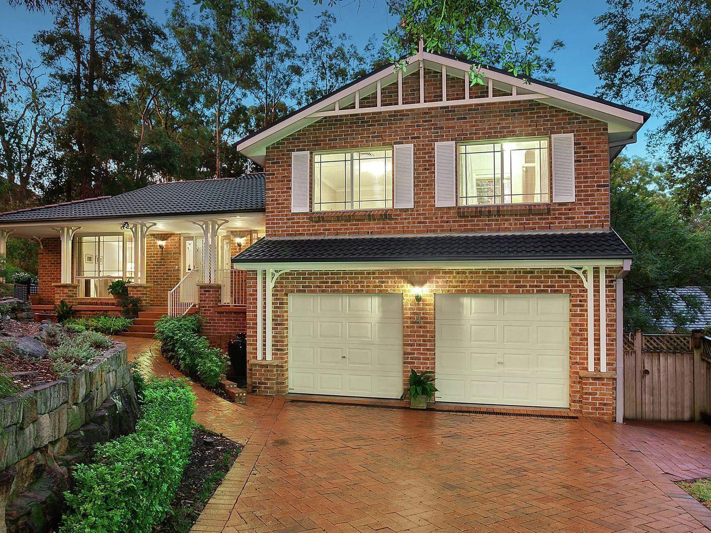 4 Mungarra Place, West Pennant Hills NSW 2125, Image 0