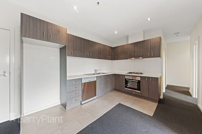Picture of 108/251 Ballarat Road, BRAYBROOK VIC 3019