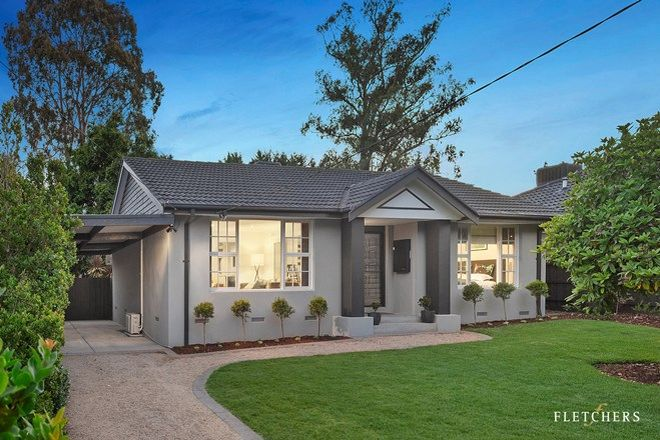 Picture of 16 Hunter Court, RINGWOOD EAST VIC 3135