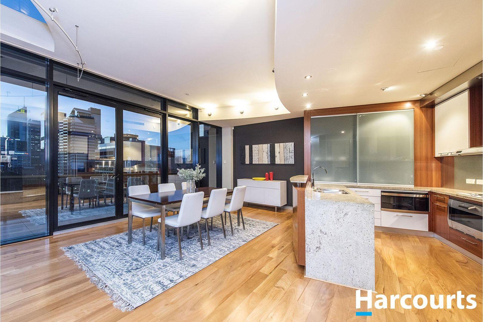 54/255 Adelaide Terrace, Perth WA 6000, Image 0