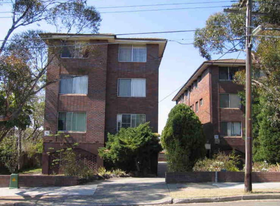 14/19-21 The Crescent, Berala NSW 2141, Image 0