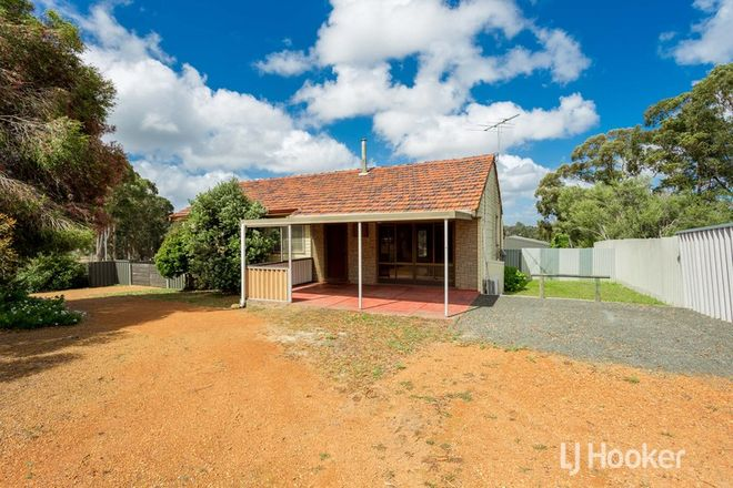 Picture of 272 Steere Street, COLLIE WA 6225