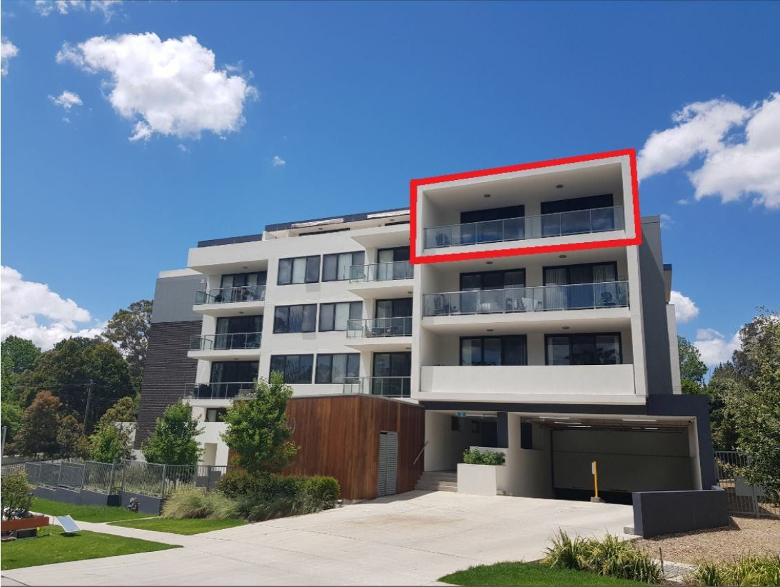 53/9-11 Amor Street, Asquith NSW 2077, Image 0