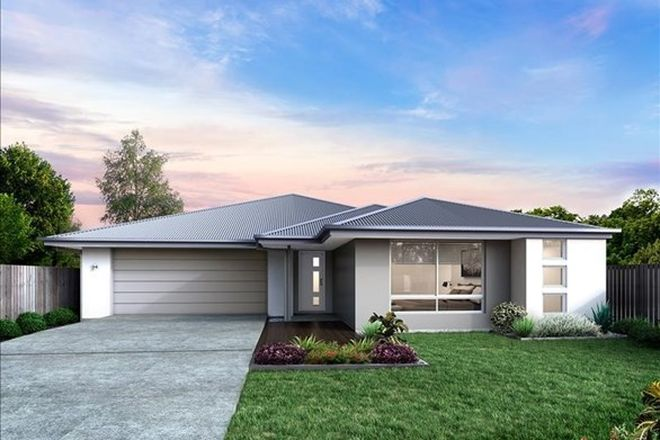 "Picture of Lot 15 Grandview Drive ""Ridge Land Estate"", MACKSVILLE NSW 2447"
