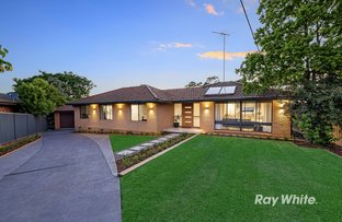 Picture of 12 Deborah Place, Riverstone NSW 2765