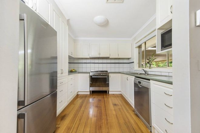 Picture of 52 Marshall Avenue, MACEDON VIC 3440