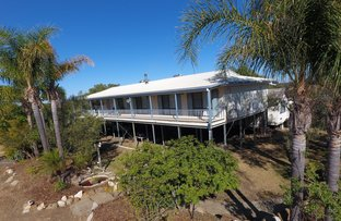 Picture of 162 Chappell Lane, Roma QLD 4455
