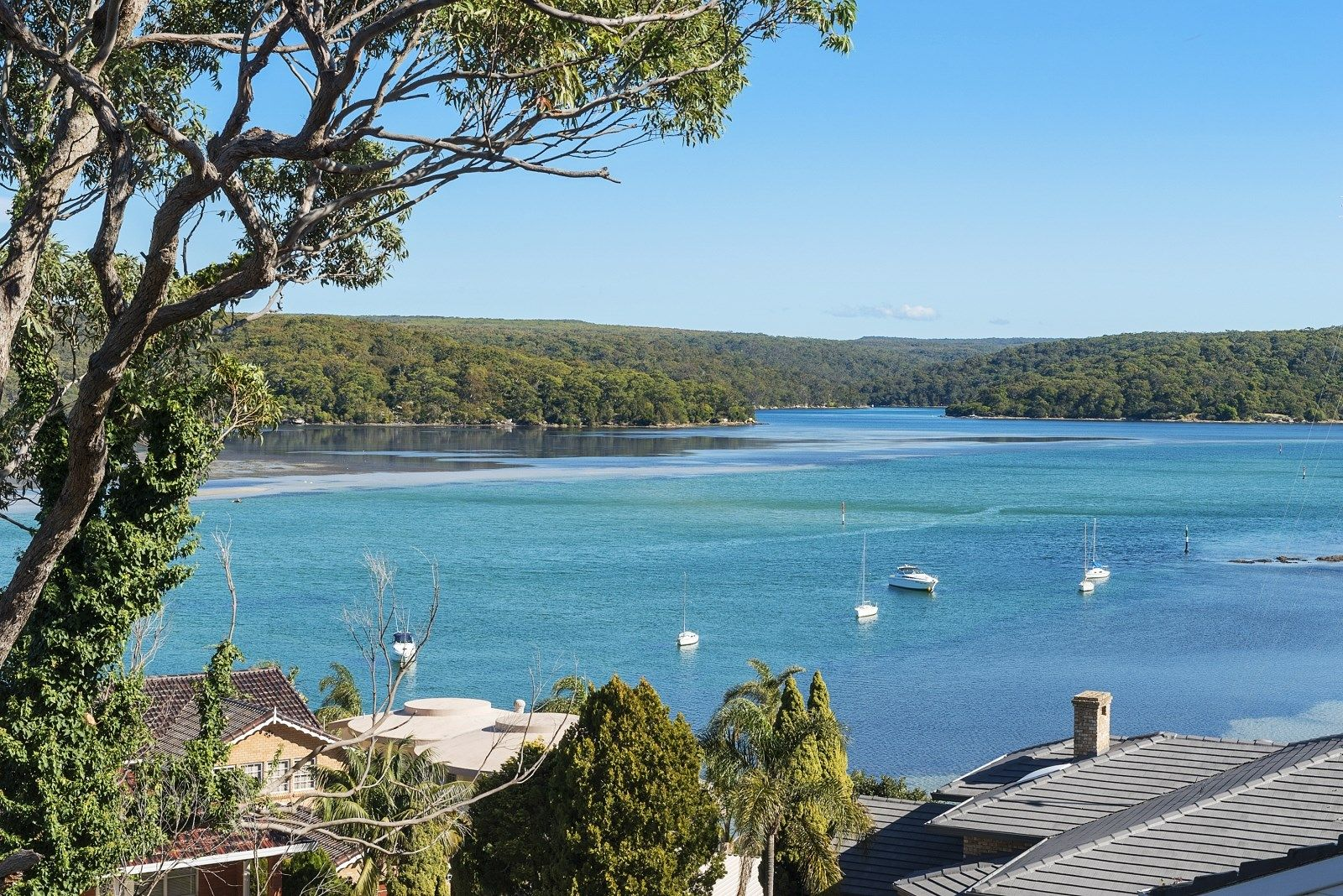 16 Moombara Crescent, Port Hacking NSW 2229, Image 0