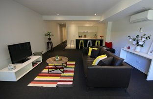 Picture of 105/601  Little Collins Street, Docklands VIC 3008