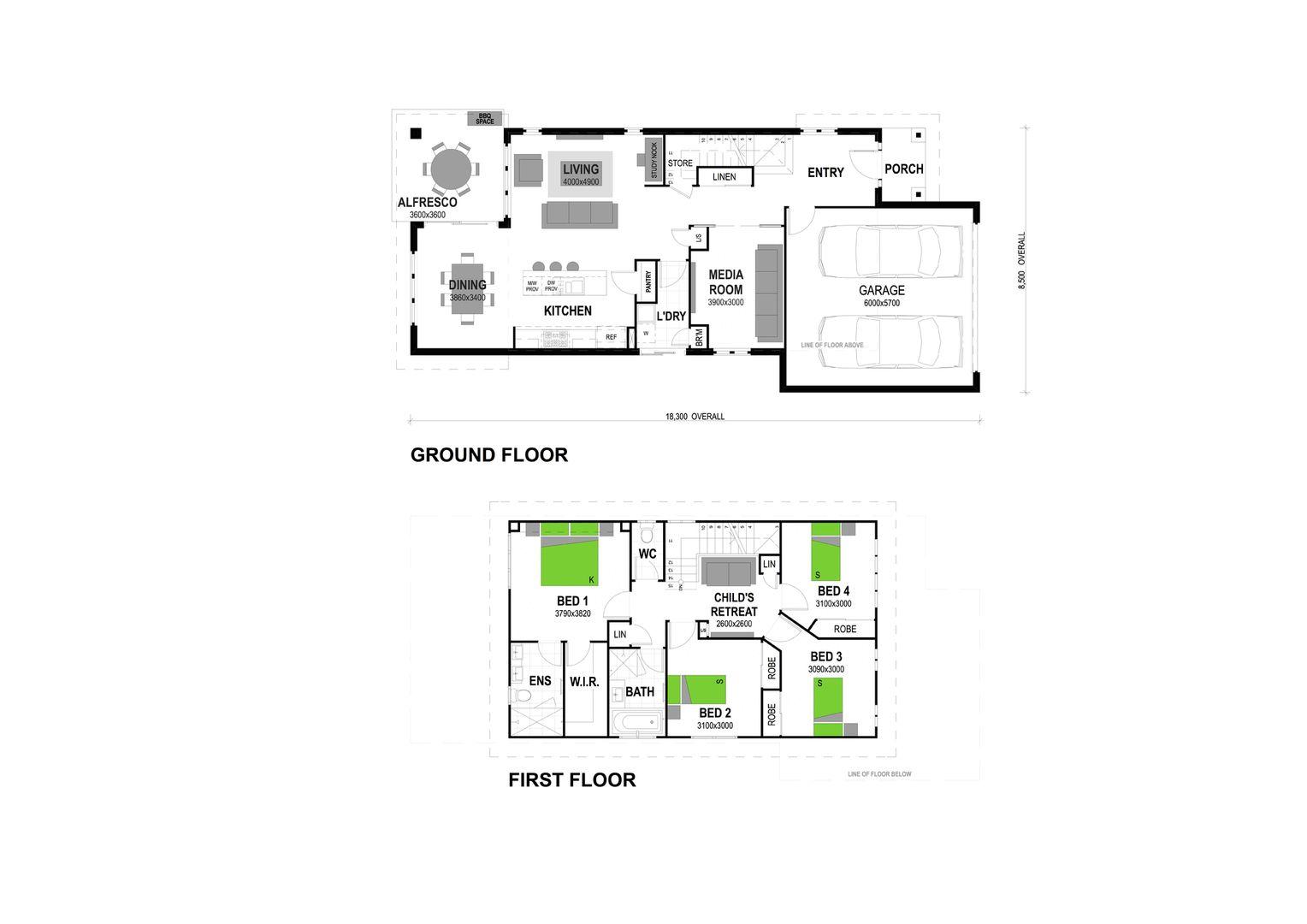 Lot 13 Legacy Rise Estate, Sunnybank QLD 4109, Image 2