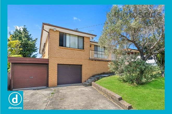 Picture of 13 Myee Street, KANAHOOKA NSW 2530