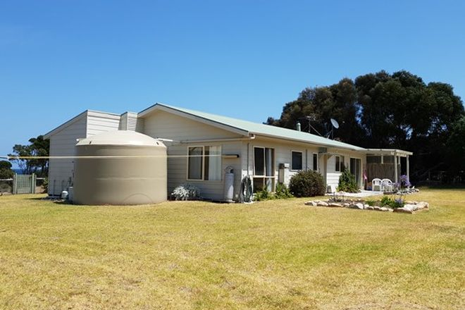Picture of 565 West End Road, LEEKA TAS 7255