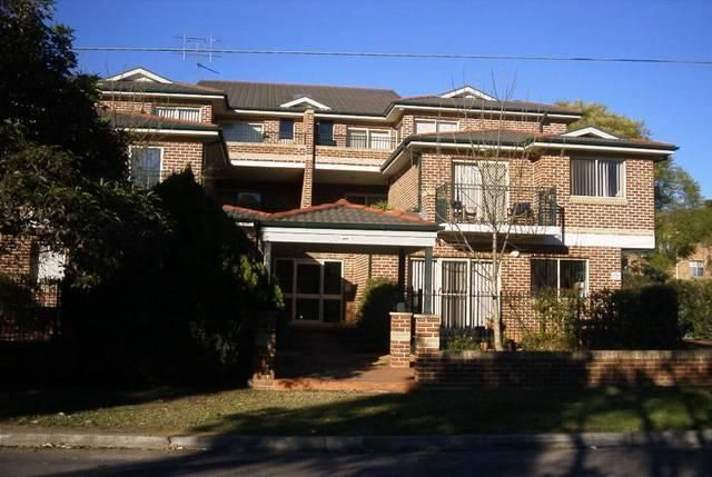 4/10-12 DENT Street, Penrith NSW 2750, Image 0
