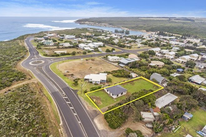 Picture of 27 Great Ocean Road, PORT CAMPBELL VIC 3269