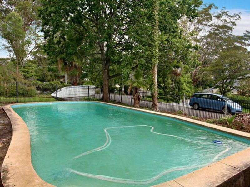 1 Lonsdale Avenue, Pymble NSW 2073, Image 1