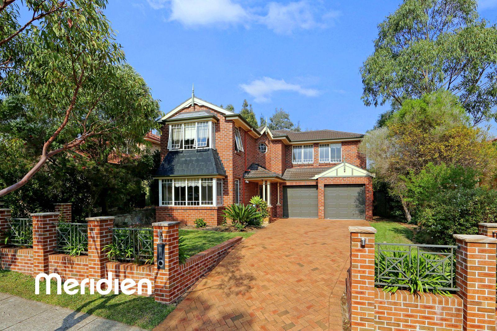 5 Braemar Ave, Kellyville NSW 2155, Image 0