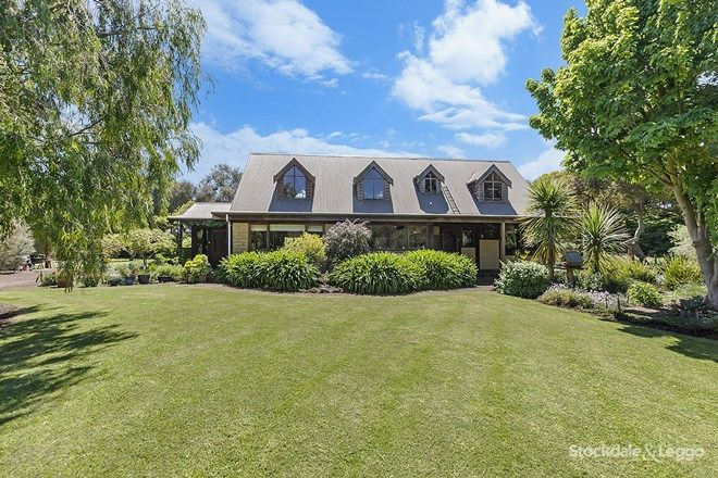 Picture of 269 Survey Lane, KILLARNEY VIC 3283