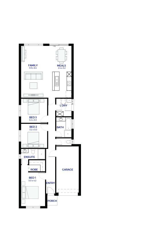 Lot 4 Condamine Street, Hillcrest SA 5086, Image 0