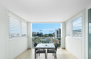 Picture of L706/58 McLeod Street, Cairns City QLD 4870