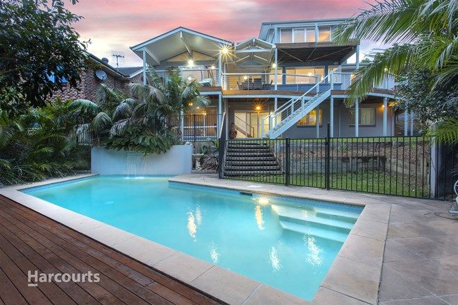 Picture of 5 Abercrombie Crescent, ALBION PARK NSW 2527
