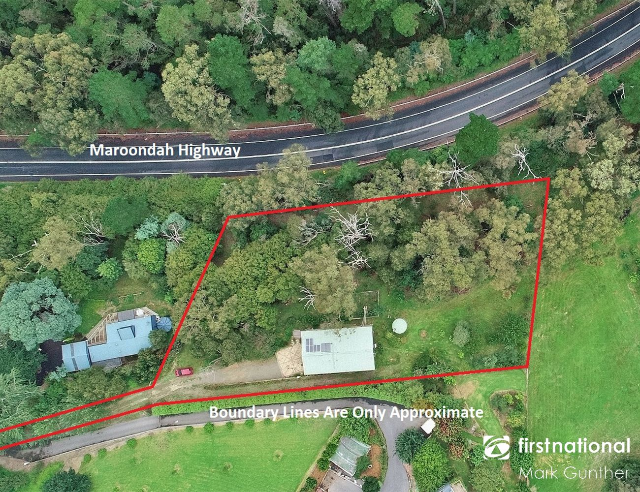 11 Dowd Road, Healesville VIC 3777, Image 1