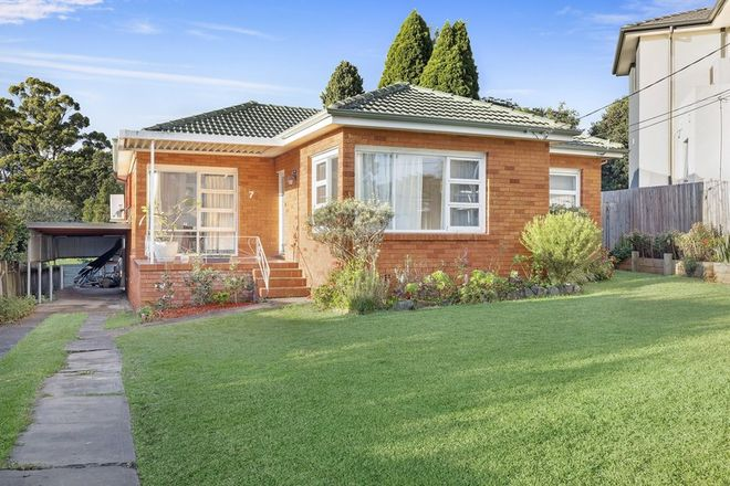 Picture of 7 Dawes Crescent, EASTWOOD NSW 2122