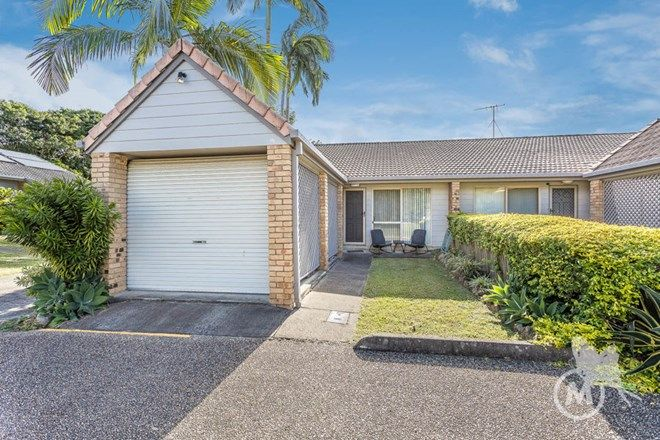 Picture of 15/96 Old Northern Rd, EVERTON PARK QLD 4053