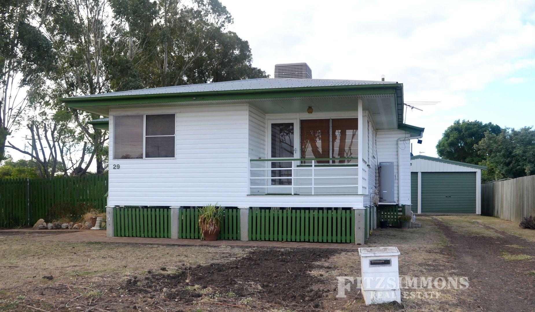 29 Wyley Street, Dalby QLD 4405, Image 0