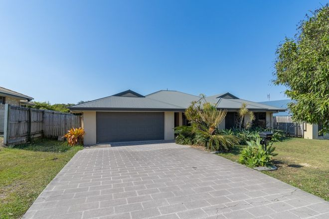 Picture of 9 Beagle Avenue, NIKENBAH QLD 4655