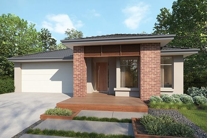 Picture of Lot 1421 Niloma Street, CLYDE NORTH VIC 3978