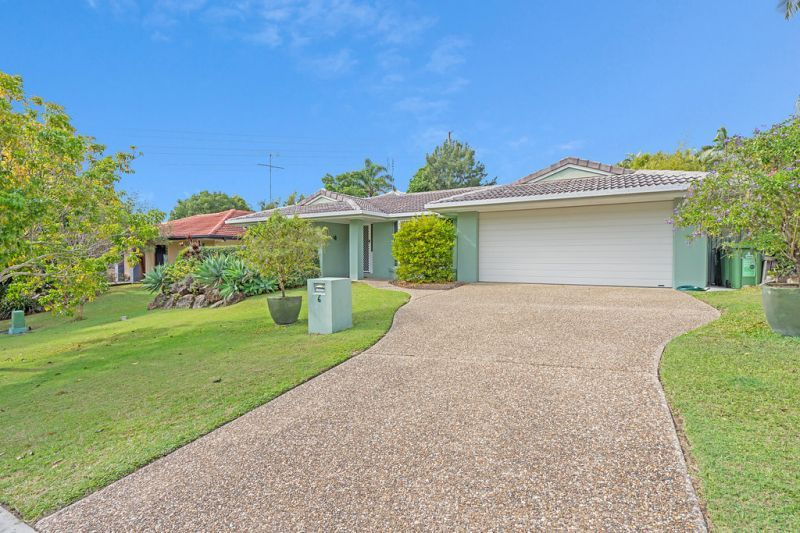 6 Avon Court, Pacific Pines QLD 4211, Image 0