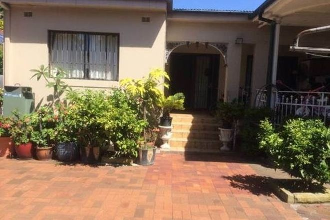 Picture of 8A David Street, MARRICKVILLE NSW 2204