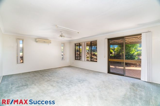Picture of 25 Regent Street, DARLING HEIGHTS QLD 4350