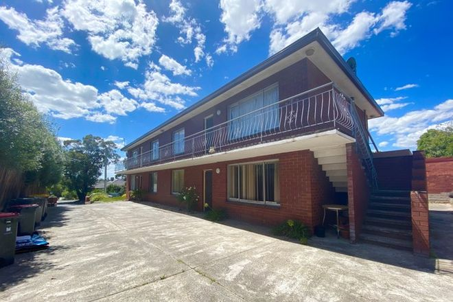 Picture of 2/96 Ferntree Gully Road, OAKLEIGH EAST VIC 3166