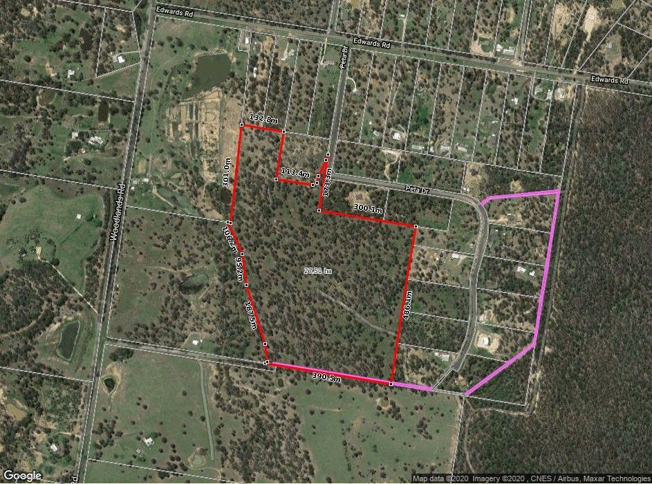0 Peta Drive, Woodlands QLD 4343, Image 0