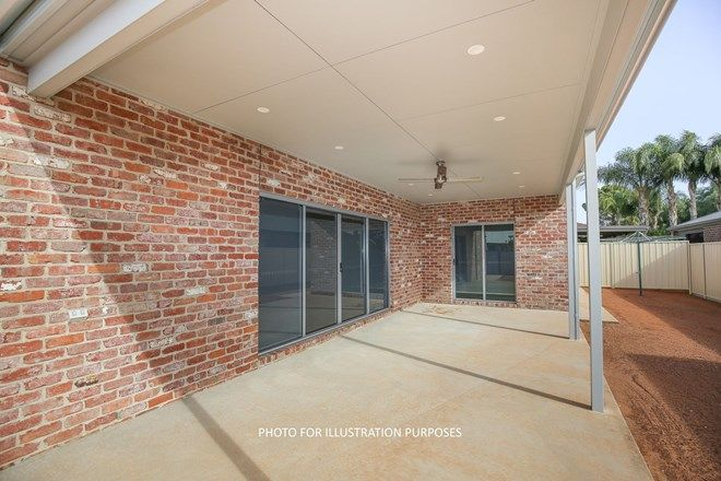 Picture of 1 Sutterby Place, RED CLIFFS VIC 3496