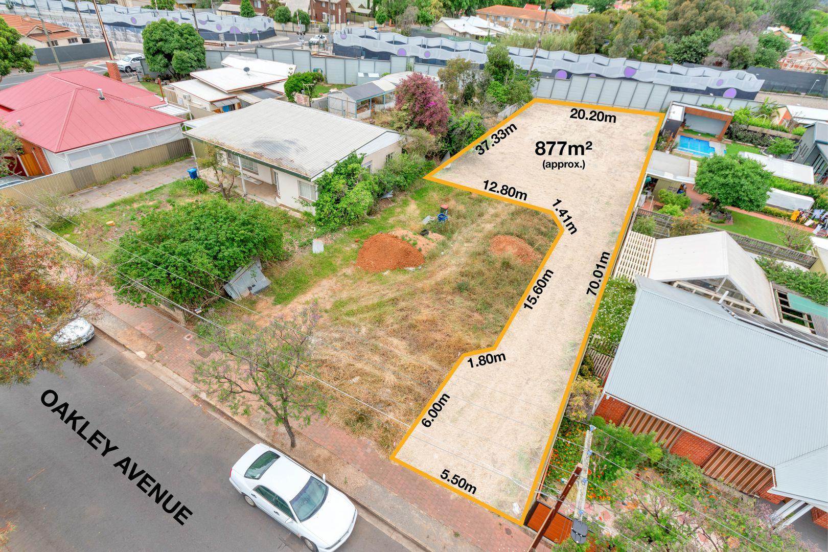 3a Oakley Avenue, Forestville SA 5035, Image 0