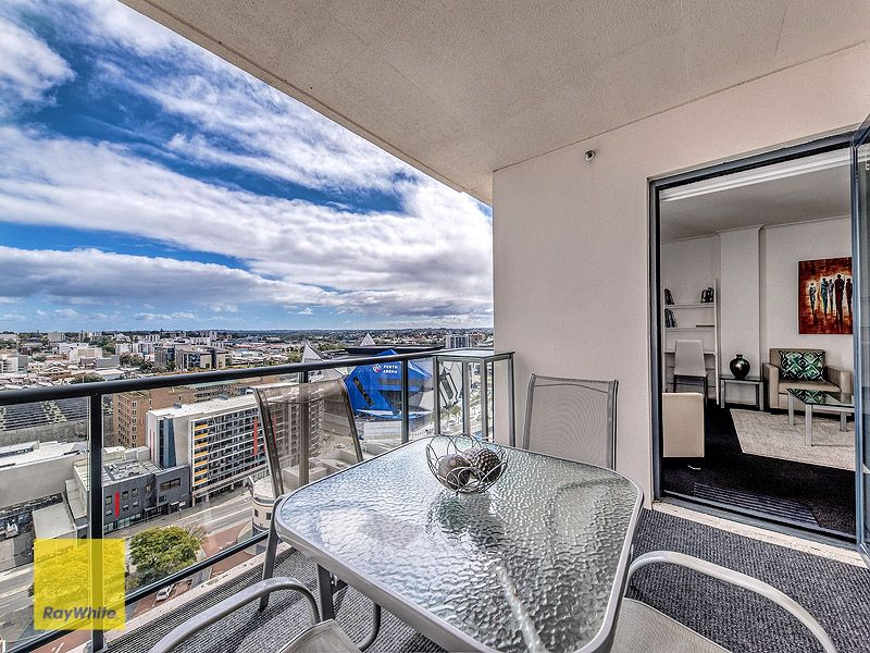 99/418 Murray Street, Perth WA 6000, Image 0