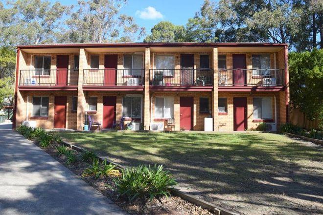Picture of 7/25 Tennyson, METFORD NSW 2323