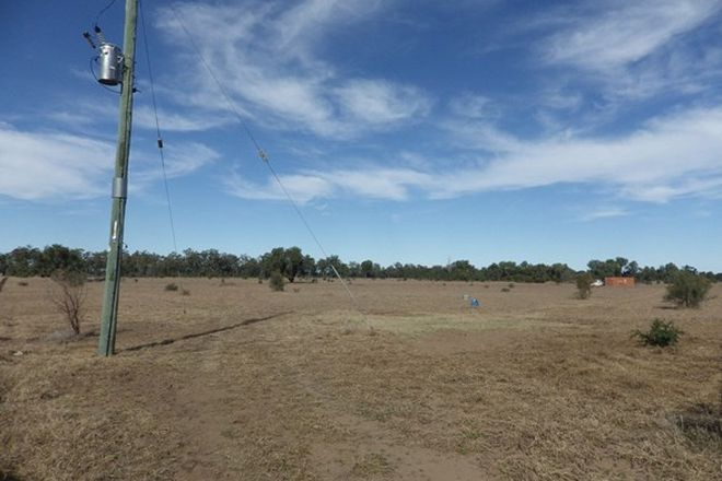 Picture of Lot 3 Burtons Rd, ORANGE HILL QLD 4455