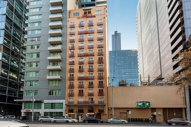 Picture of 145/546 Flinders Street, MELBOURNE VIC 3000