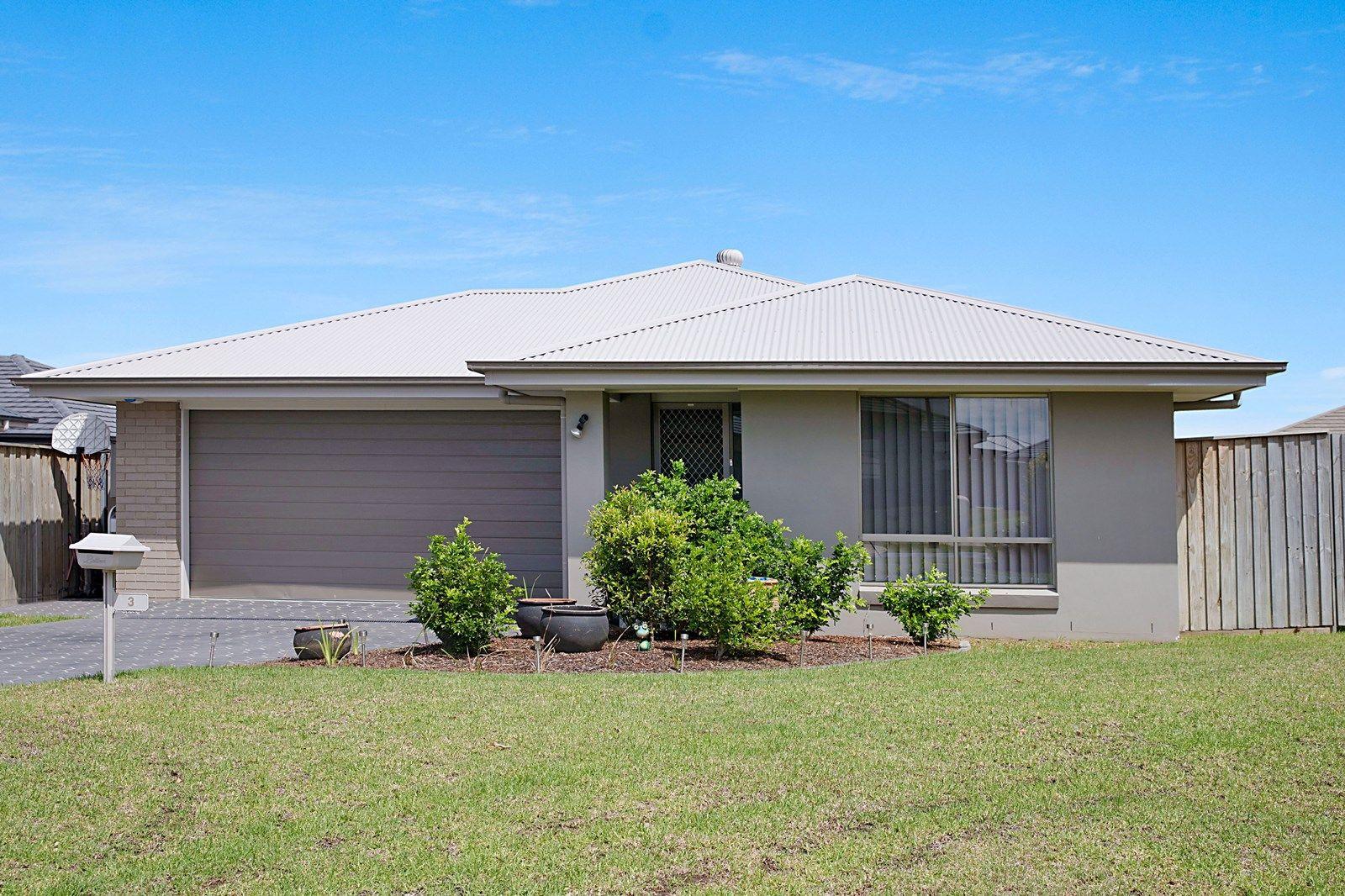 3 Hawker Close, Chisholm NSW 2322, Image 1