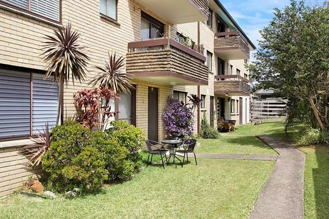 Picture of 2/38 Soldiers Avenue, FRESHWATER NSW 2096