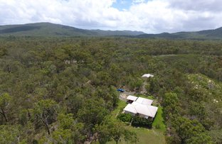 Picture of 235 Koah Road, Koah QLD 4881