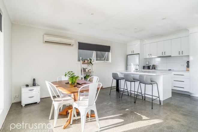 Picture of 7 Dicksons Street, ELECTRONA TAS 7054